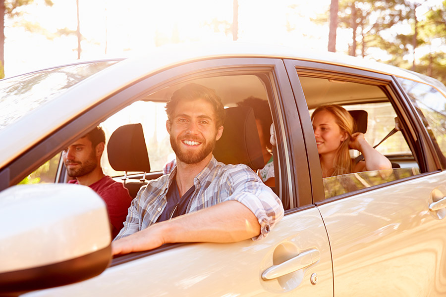 Auto Insurance | Free Quote